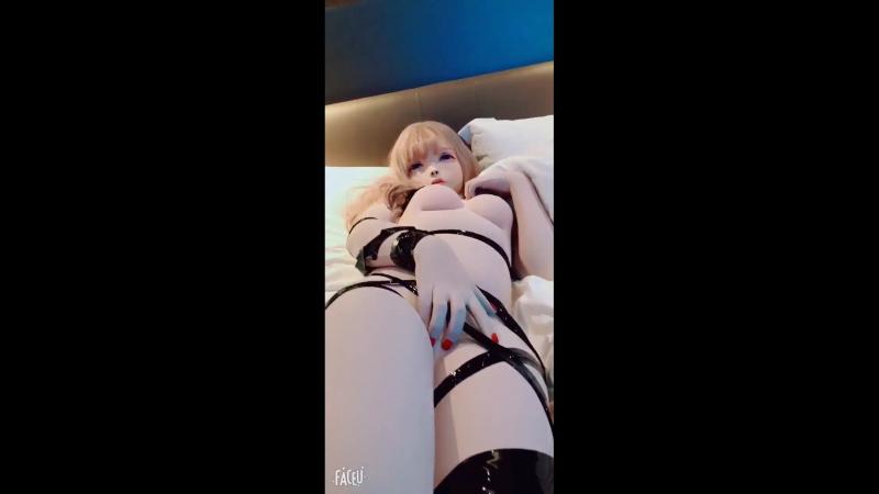 Kigurumi video 0031