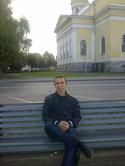 Дмитрий Сидоров, 15 апреля 1993, Фурманов, id33184379