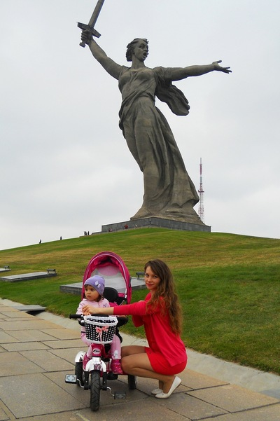 Елена Клёпка