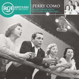 Perry Como альбом Perry Como with the Fontane Sisters