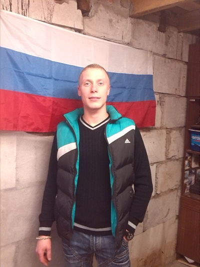 Максим Зданевич---Кондратьев, 27 августа 1991, Брест, id128654640
