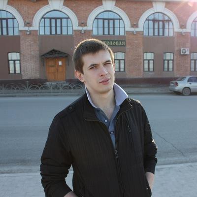 Marat Talipov, 19 февраля 1991, Кременчуг, id205193670