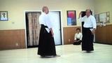8 25 12 Utada Sensei katate dori blending taking balance