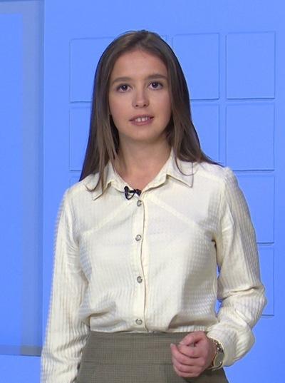 Анна Андреещева