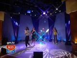 Girls Aloud - Jump @GMTV