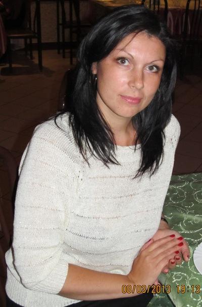 Ольга Буянкина, Москва, id104569359