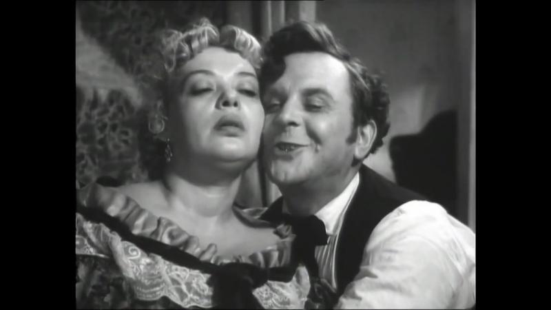 История Ленфильма 1958 год Пучина