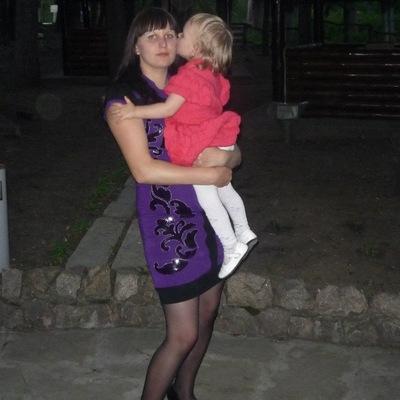 Анна Райлян, 17 мая , Донецк, id133576800