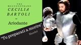Cecilia Bartoli - Tu preparati a morire - Ariodante, Handel (HD)