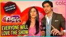 Harshad Chopra And Namita Dubey Talk About Bepanaah | EXCLUSIVE Interview | TellyMasala