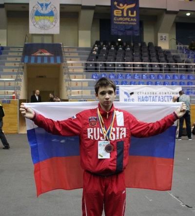 Саша Коробков, 22 марта , Рязань, id75289104