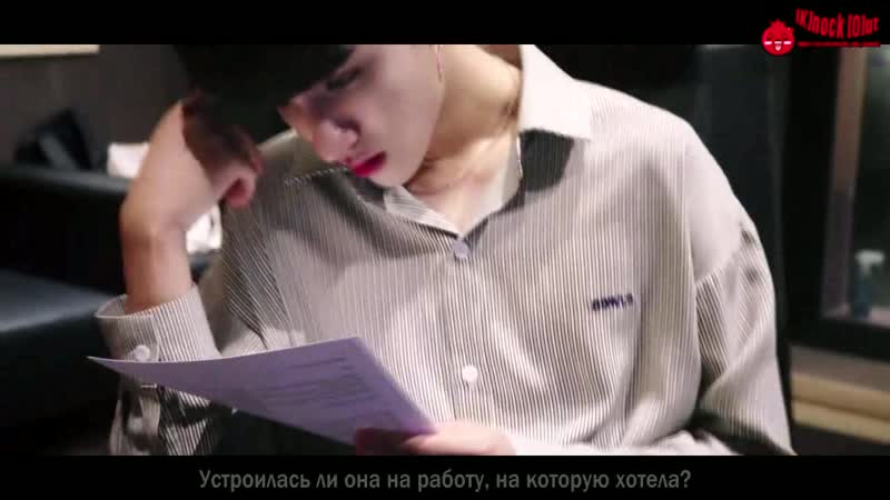 [рус.саб] Samuel - Friends (Cover)