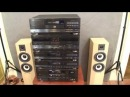 Hi Quality Sound - AIWA MX D91M part 2