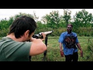 Дневники зомби / The Zombie Diaries (2006)