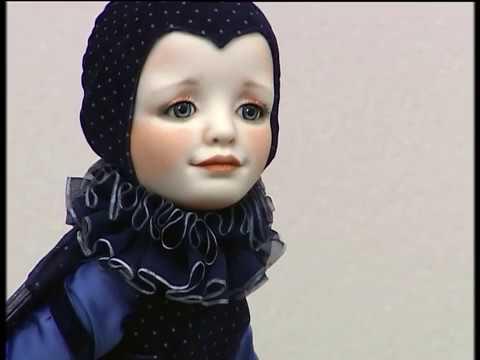 Виставка Лялькове диво у музеї історії Києва