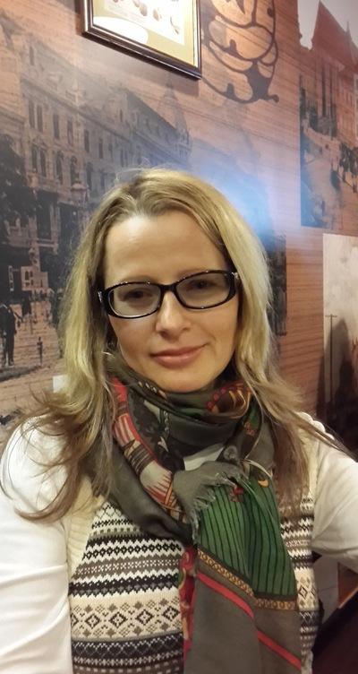 Ольга Арбатская, 7 января , Санкт-Петербург, id24561063