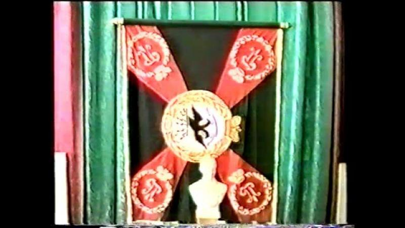 Бронза Григорий Захарович, Музей Суворова А.В., Тирасполь, Приднестровье
