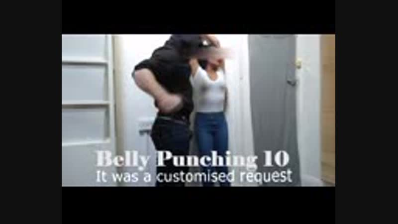 Punch belly