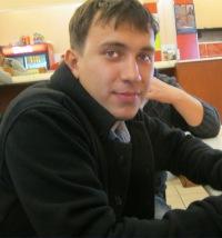 Антон Вырдин, 17 марта 1988, Нурлат, id9333709