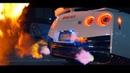 2 GT R's Shooting Flames NYC SURESH FILMS 4K