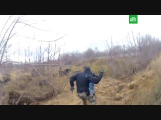 В Татарстане накрыли ячейку террористов