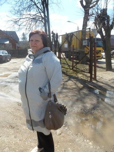 Марина Ратникова, 10 февраля 1965, Киселевск, id213264764