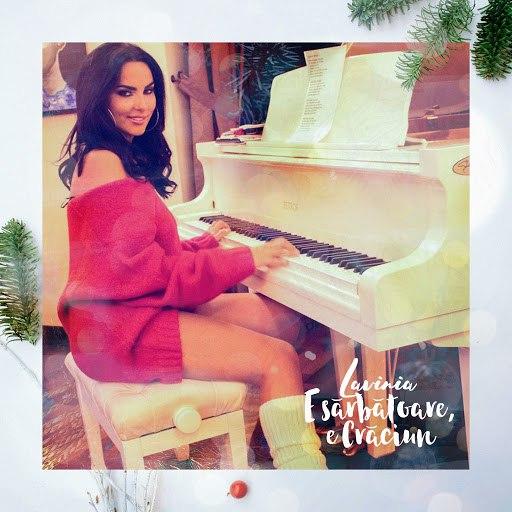 Lavinia альбом E Sărbătoare, E Crăciun