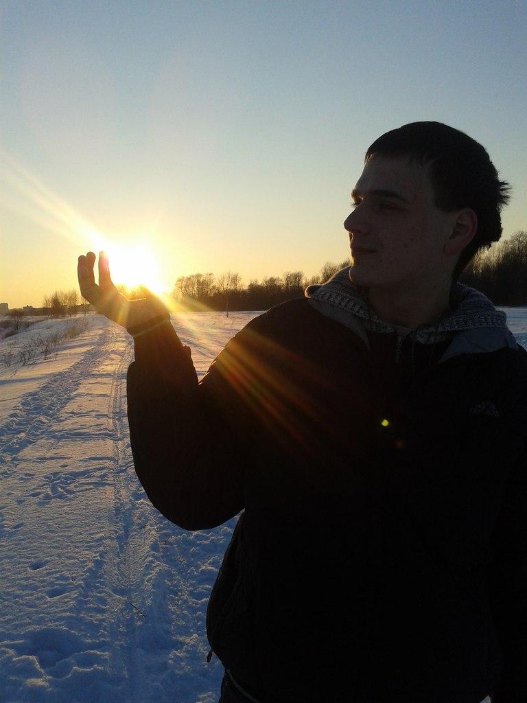 Александр Волнушкин, Тверь - фото №7
