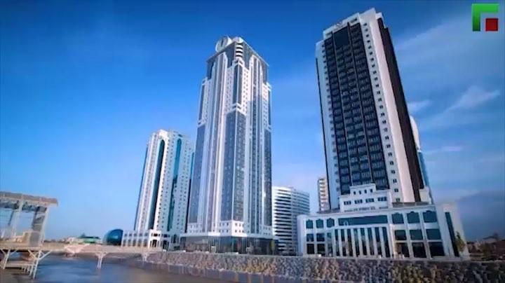 Телерадиокомпания Грозный on Instagram Дорогие друзья Специальный репортаж о чеченской столице
