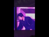FANCAM 180715 Sehun &amp Suho (Intro Call Me Baby) @ The ElyXiOn dot in Seoul D3