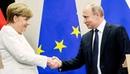 Вести Ru В Кремле назвали повестку переговоров Путина и Меркель