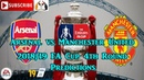 Arsenal vs Manchester United | FA Cup 2018-19 4th Round | Predictions FIFA 19