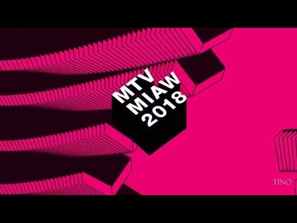 ¡Tini Stoessel ganó el premio MTV Miaw 2018!