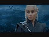 Русское промо восьмого сезона сериала Игра престолов  For The Throne