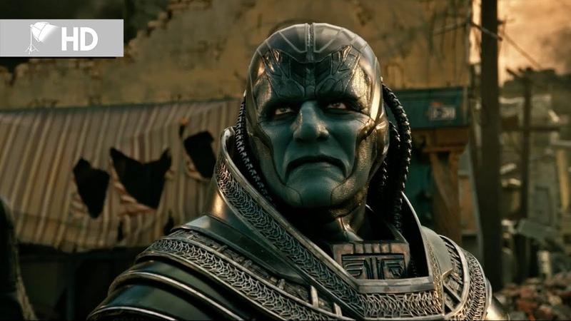 X-Men Apocalypse | Kıyamet Başlıyor | Klip (110) | HD