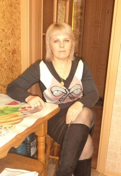 Оксана Рибак, 18 октября 1978, Львов, id194808494