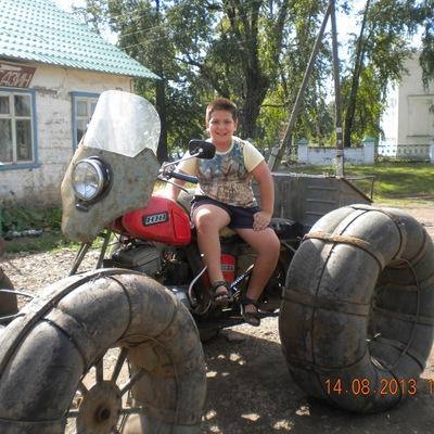 Даниил Умеров, 11 ноября 1999, Березники, id132839468