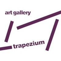 Логотип Арт галерея Трапеция / Art gallery Trapezium