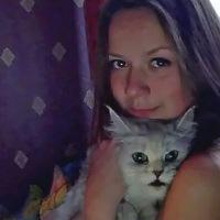 Аня Позднякова, 3 апреля , Минск, id74785036