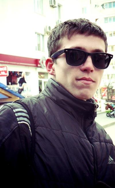 Марлен Фетаев, 18 апреля , Симферополь, id66797601