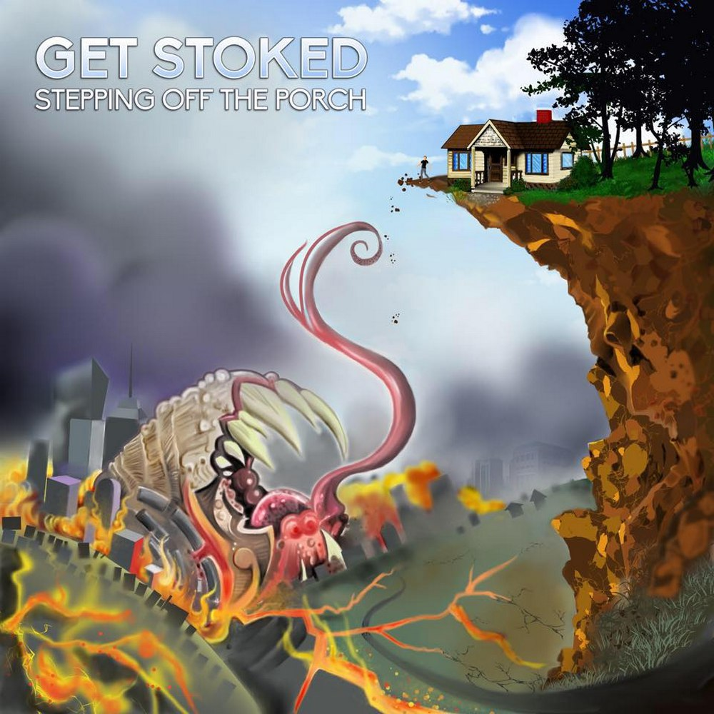 Get Stoked - Stepping Off The Porch (2016)