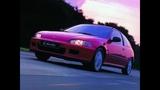 Honda Civic EG, EH хетчбек eva коврики evabel.ru