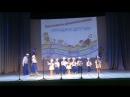 ДК Мир 02.06.2017 Танец Яблочко