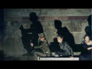 MFBTY (Tiger JK, T- Yoon Mi Rae 윤미래, Bizzy) - Sweet Dream MV