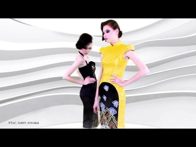 Torgo fashion show 2013