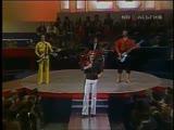 Группа Стаса Намина - Богатырская наша сила (Песня - 80)