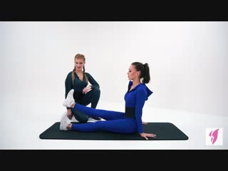 Stretching pro выпуск №2