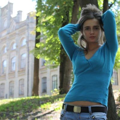 Ирина Кахно, 29 марта 1986, Киев, id198499877