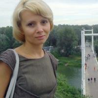 Екатерина Коньтякова