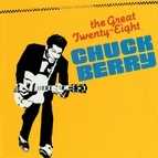 Chuck Berry альбом The Great Twenty-Eight